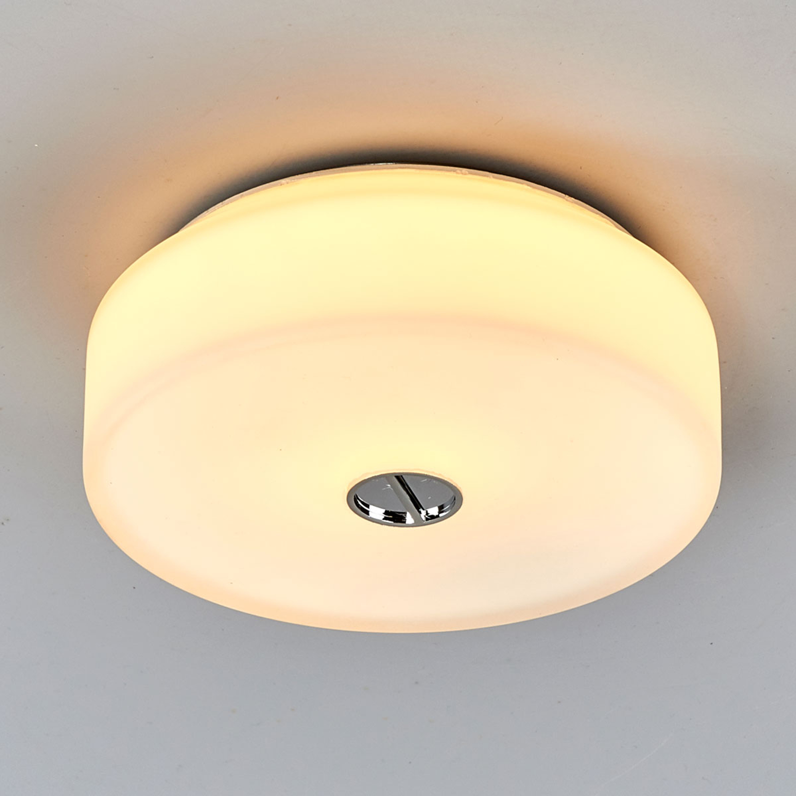 MINI BUTTON - lampada da soffitto di FLOS