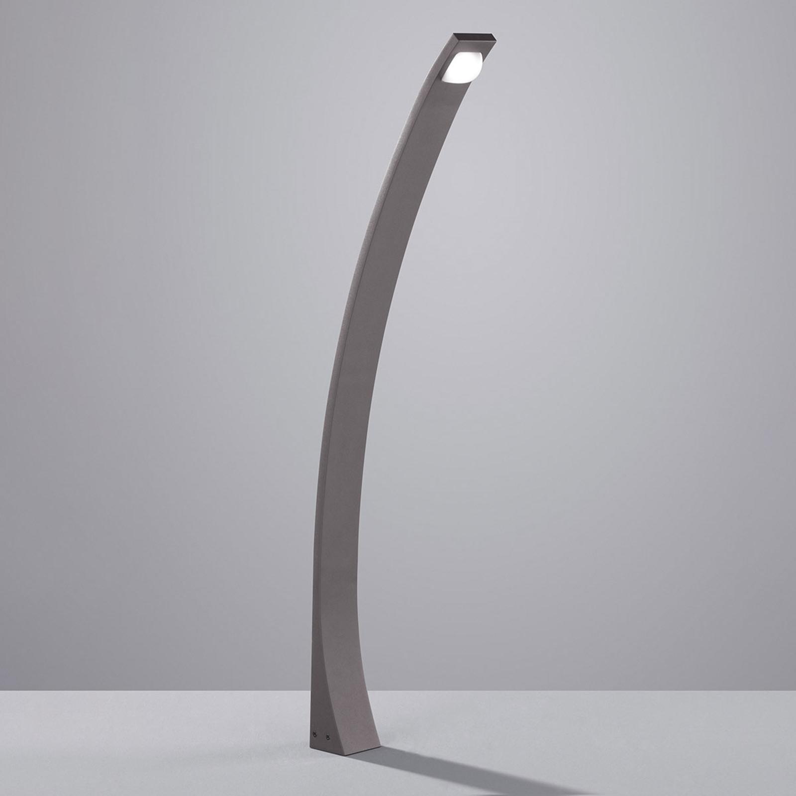 LED-Wegeleuchte Seine in Anthrazit