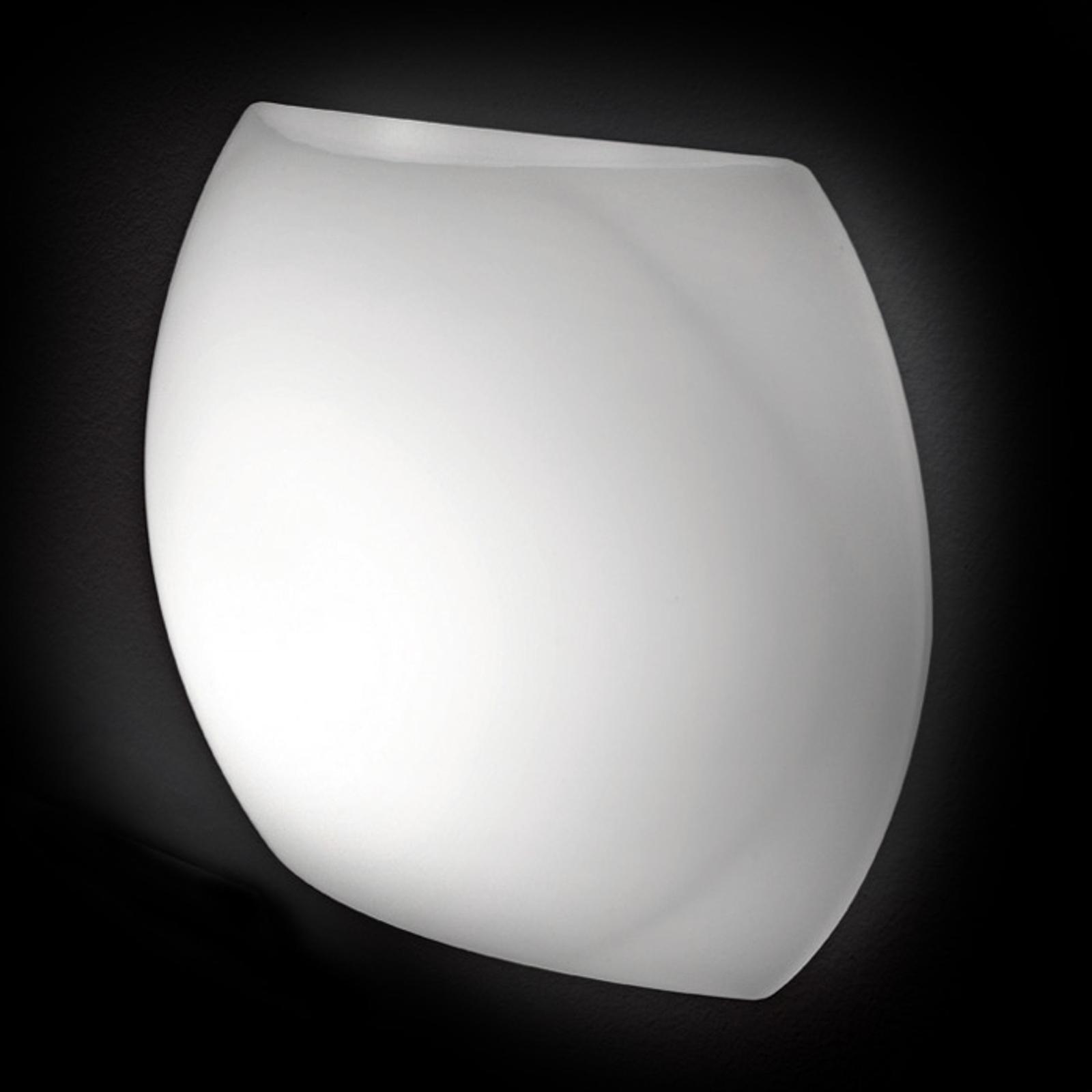 Chiusa væglampe, 37 cm
