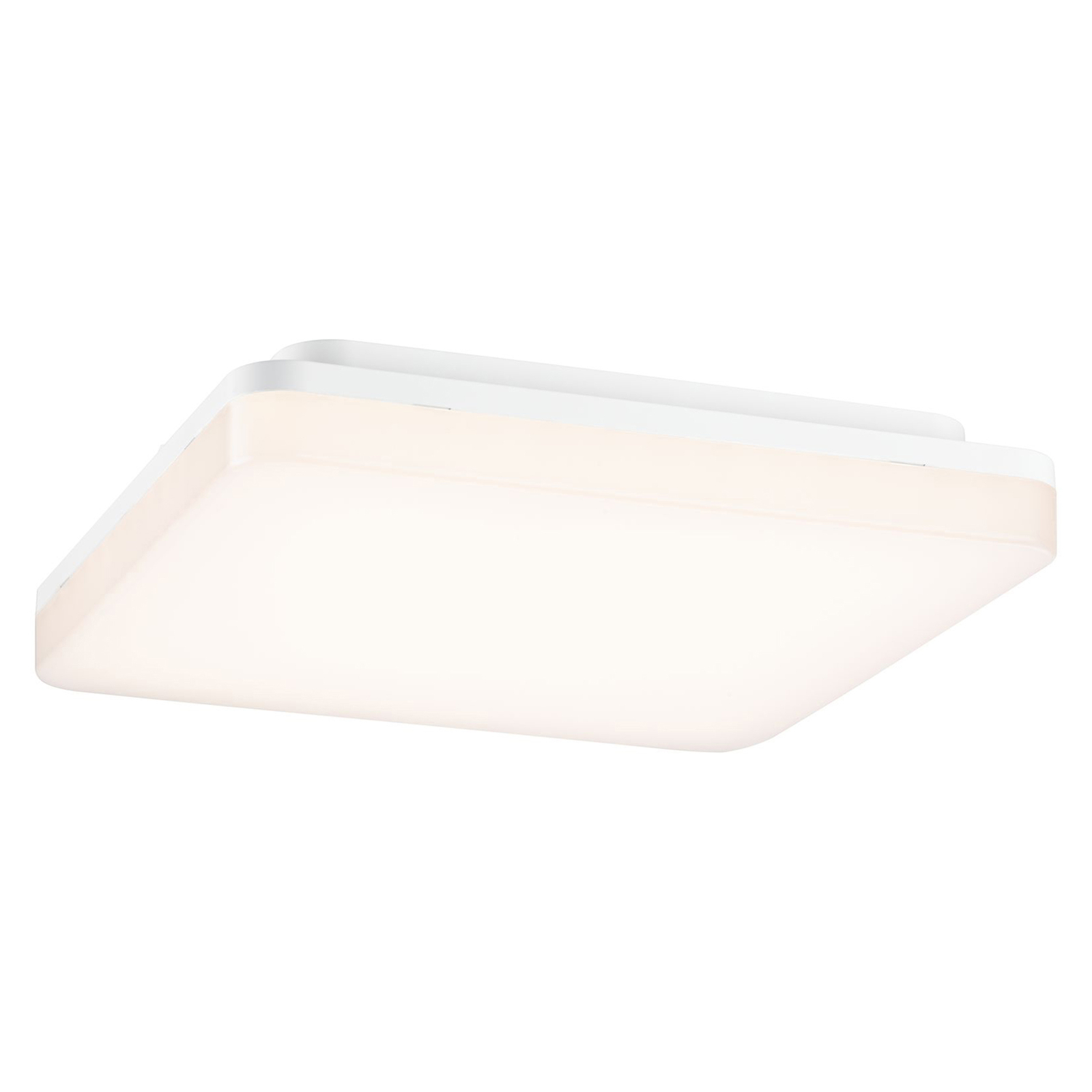 Paulmann Cela panneau LED 28x28 cm, White Switch