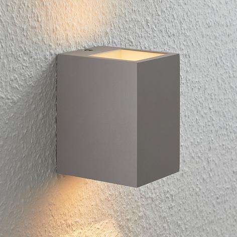 Betonové svítidlo Smira všedé, 12,5×15cm