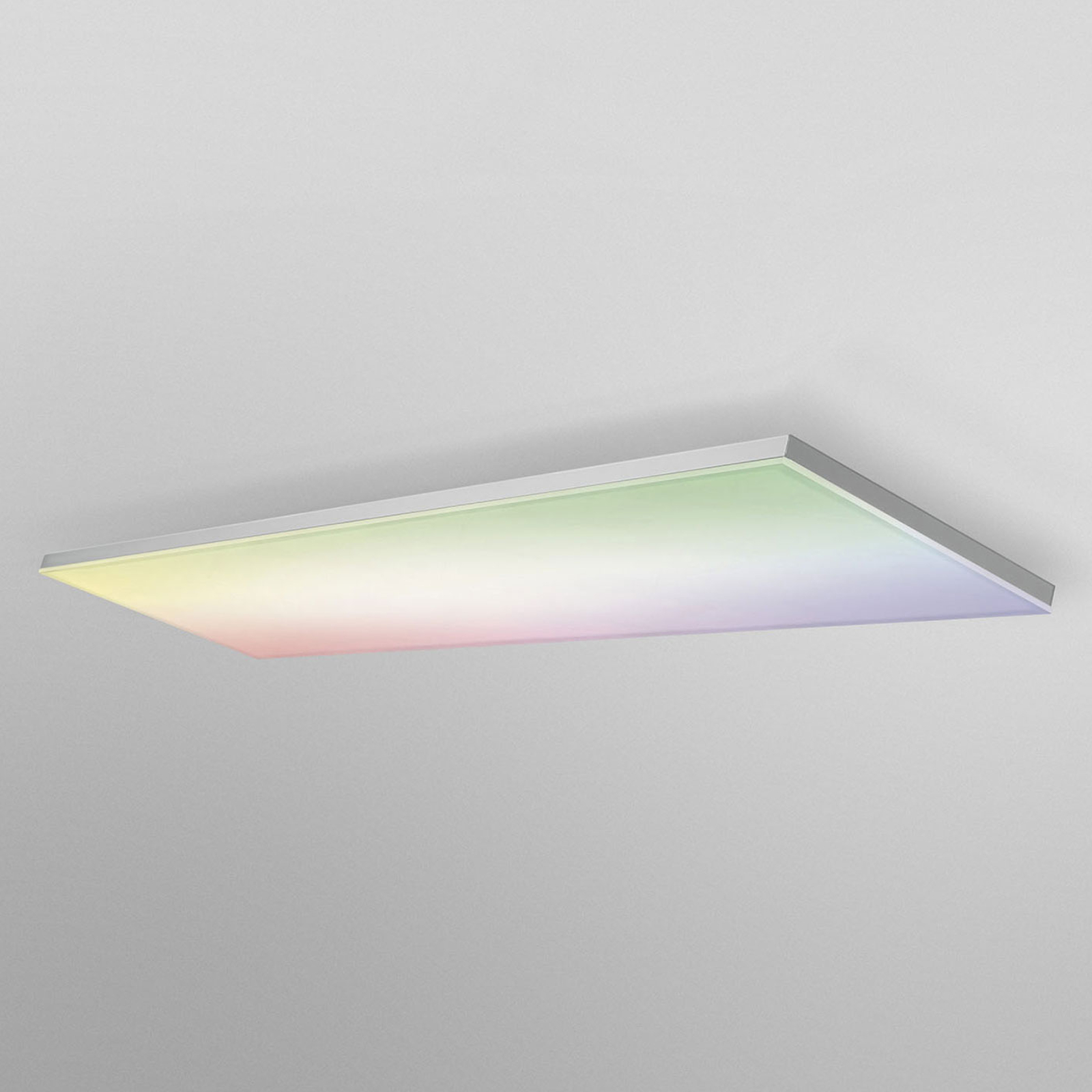 LEDVANCE SMART+ WiFi Planon LED-panel RGBW 120x30