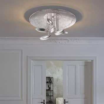 Lichtfarbe verstellbar LED-Deckenlampe Forla Ø 50