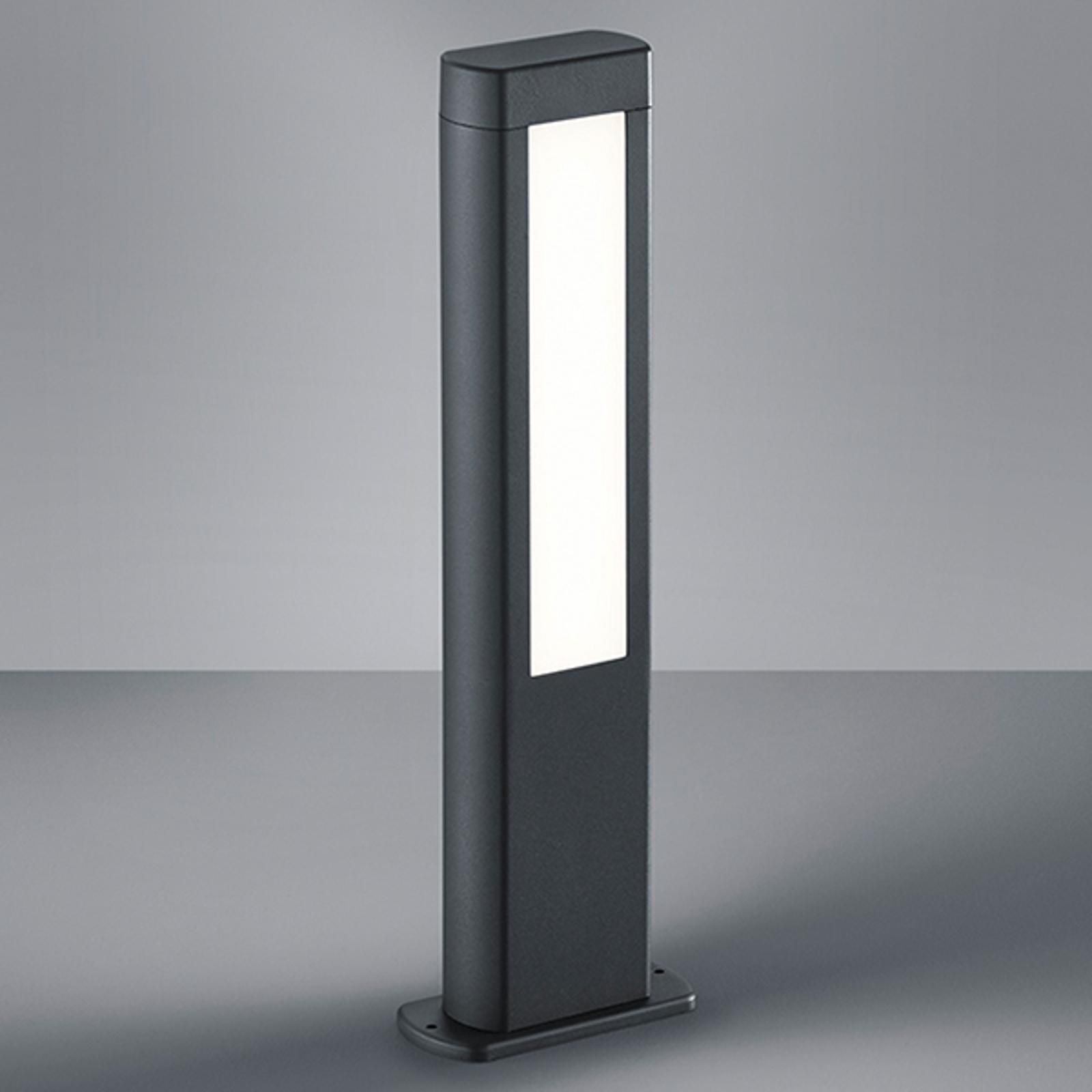 Höhe 50 cm - LED-Sockelleuchte Rhine