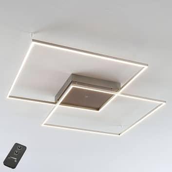 Wydajna lampa sufitowa LED Mirac