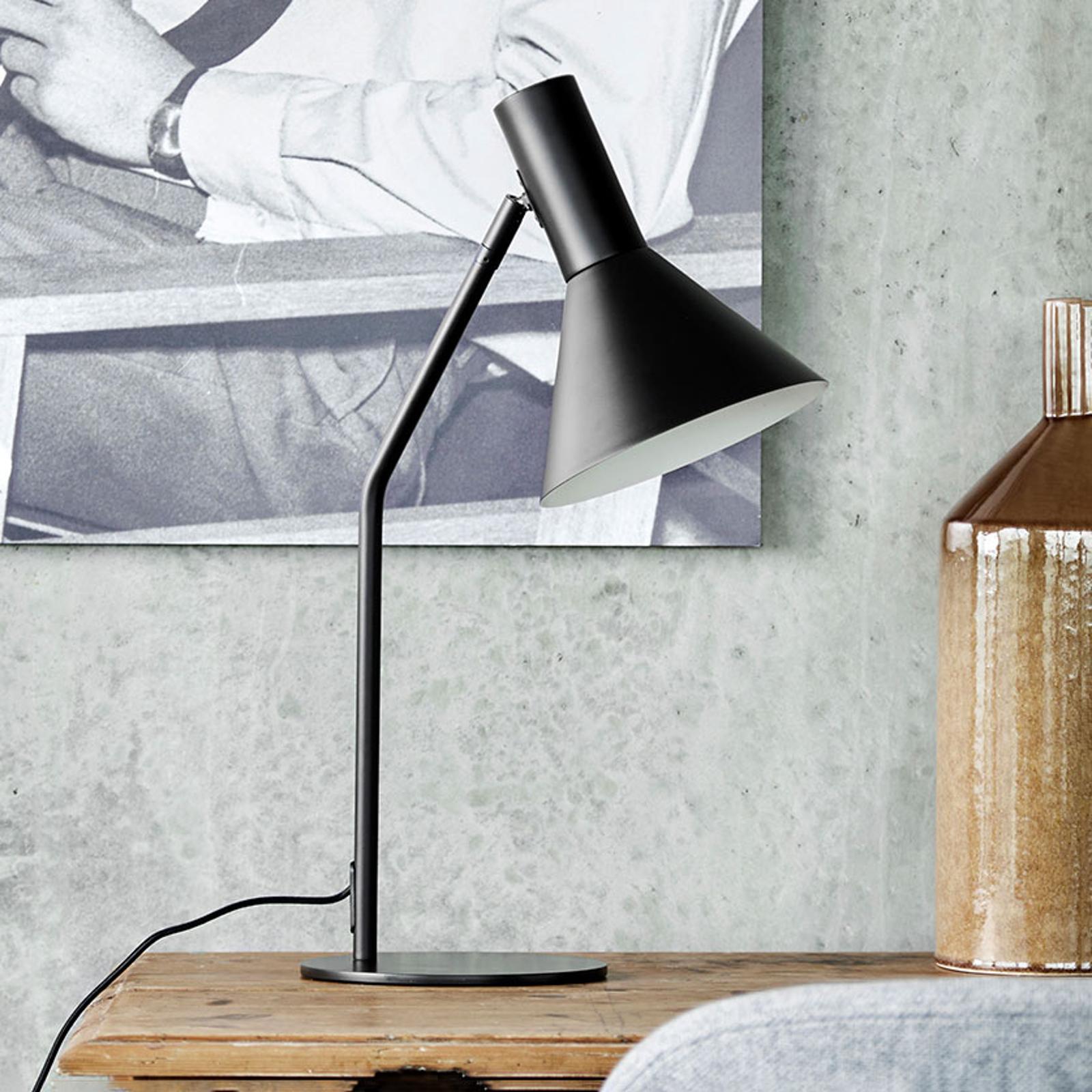 FRANDSEN Lyss bordlampe, matsort