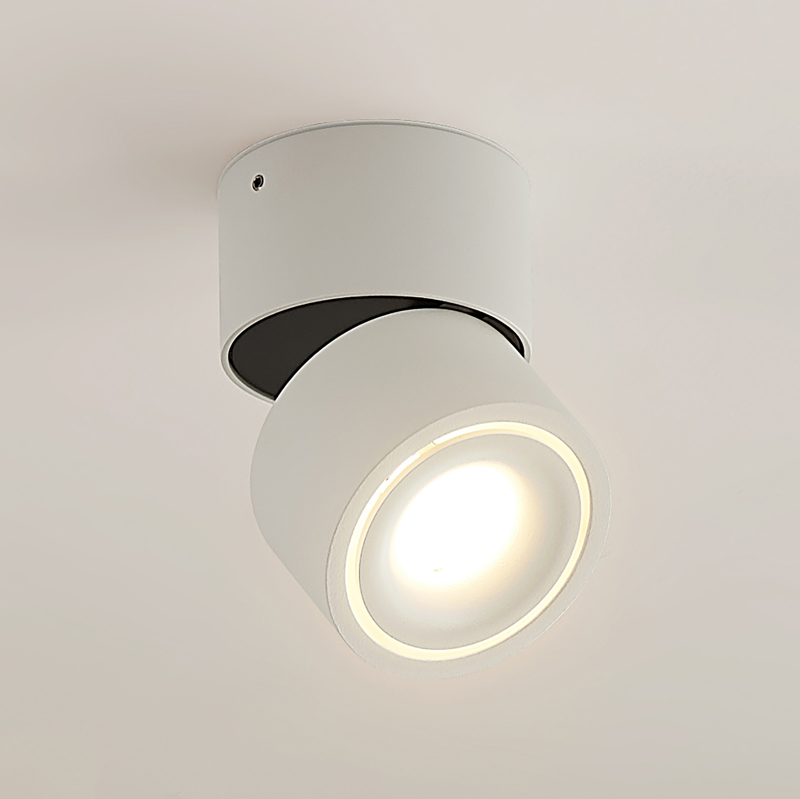 Arcchio Rotari LED-Deckenstrahler 1-flammig 6,1W
