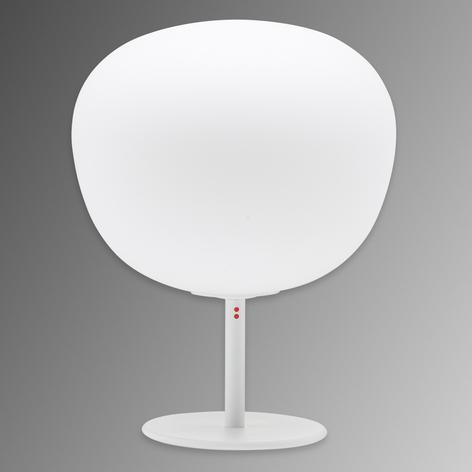 Pyntende MOCHI bordlampe, 20 cm