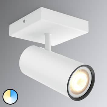 Philips Hue Buratto spot LED bianco 1 luce