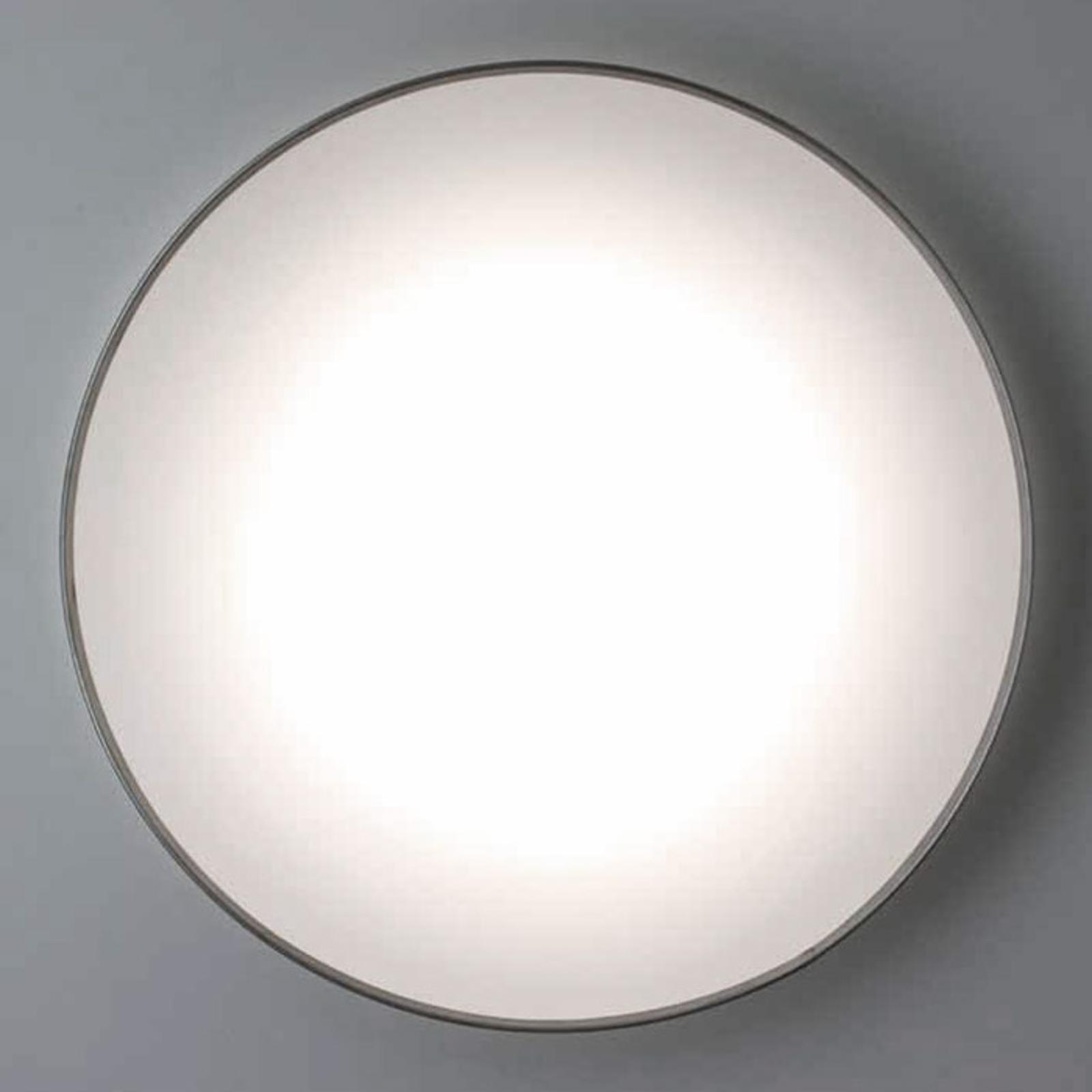 SUN 4 LED loftlampe i rustfrit stål 8 W 4K