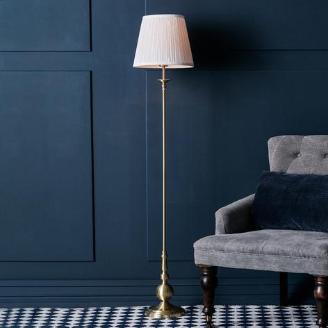 Tiltalende designet gulvlampe Imperia