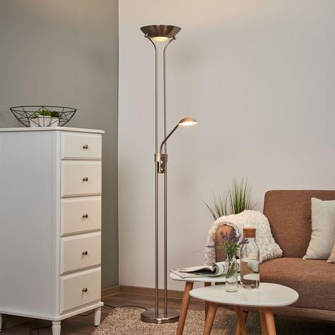 Lampa oświetl. sufit LED Josefin z l. do czytania