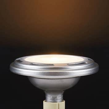 LED-Reflektor GU10 ES111 11,5W dimmb. 3000K silber