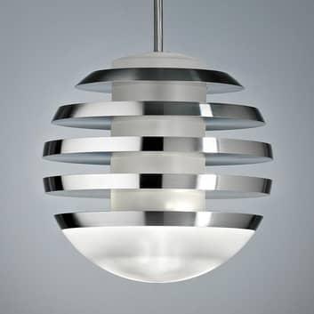 BULO LED-pendellampe aluminium