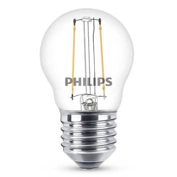 E27 2 W 827 2W LED-pære