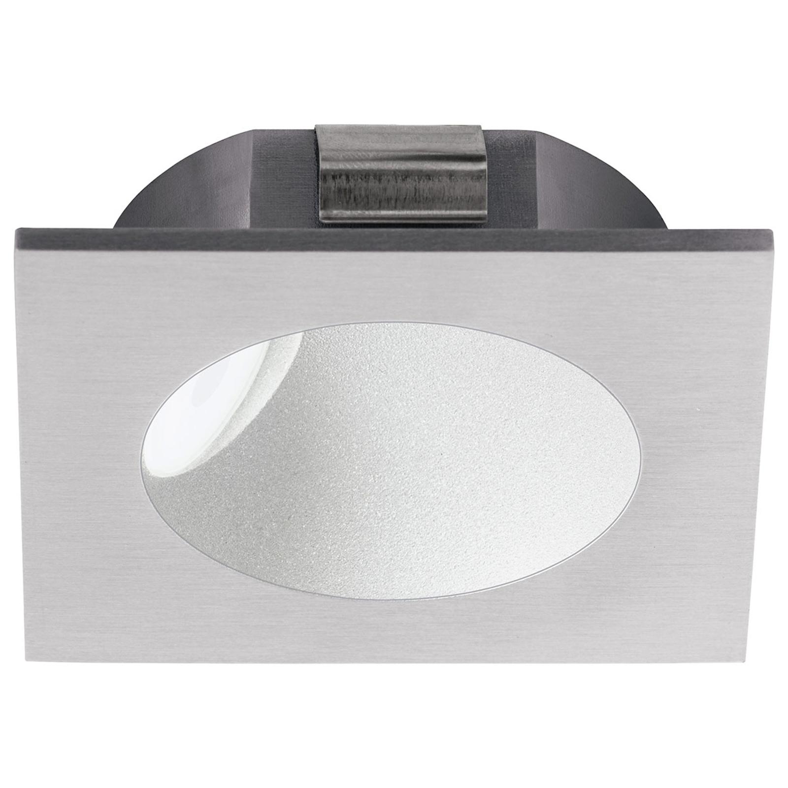 LED-Wandeinbaulampe Zarate