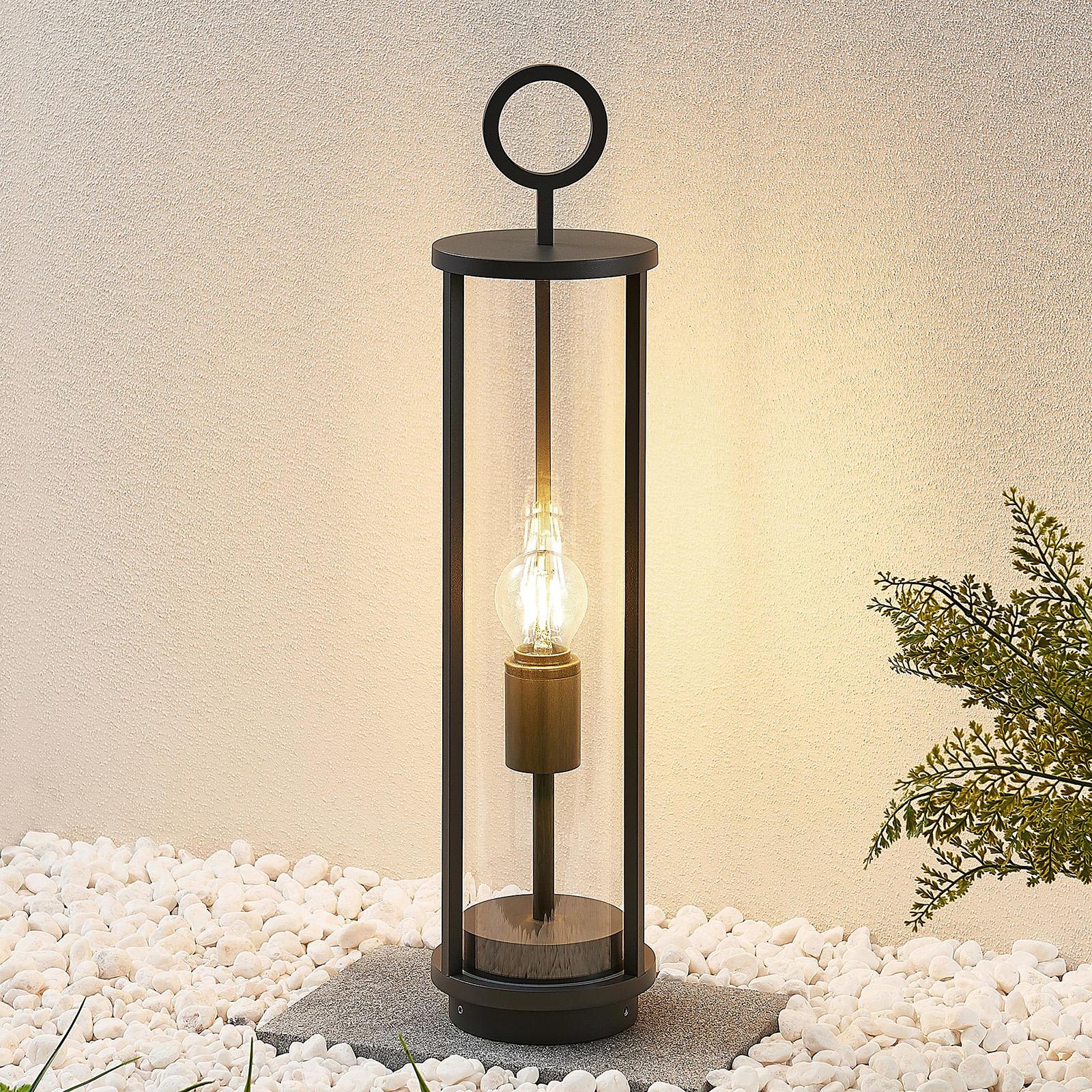 Lucande Emmeline lampioncino, 50 cm