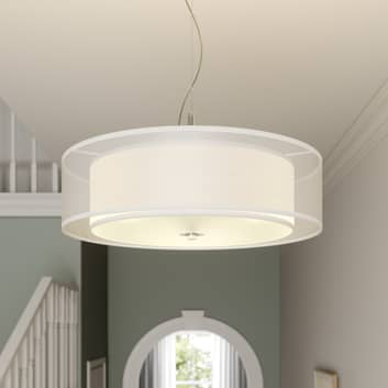 Suspension en tissu LED Pikka