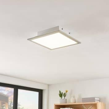 Lindby Stenley panel LED, CCT, 29 cm x 29 cm