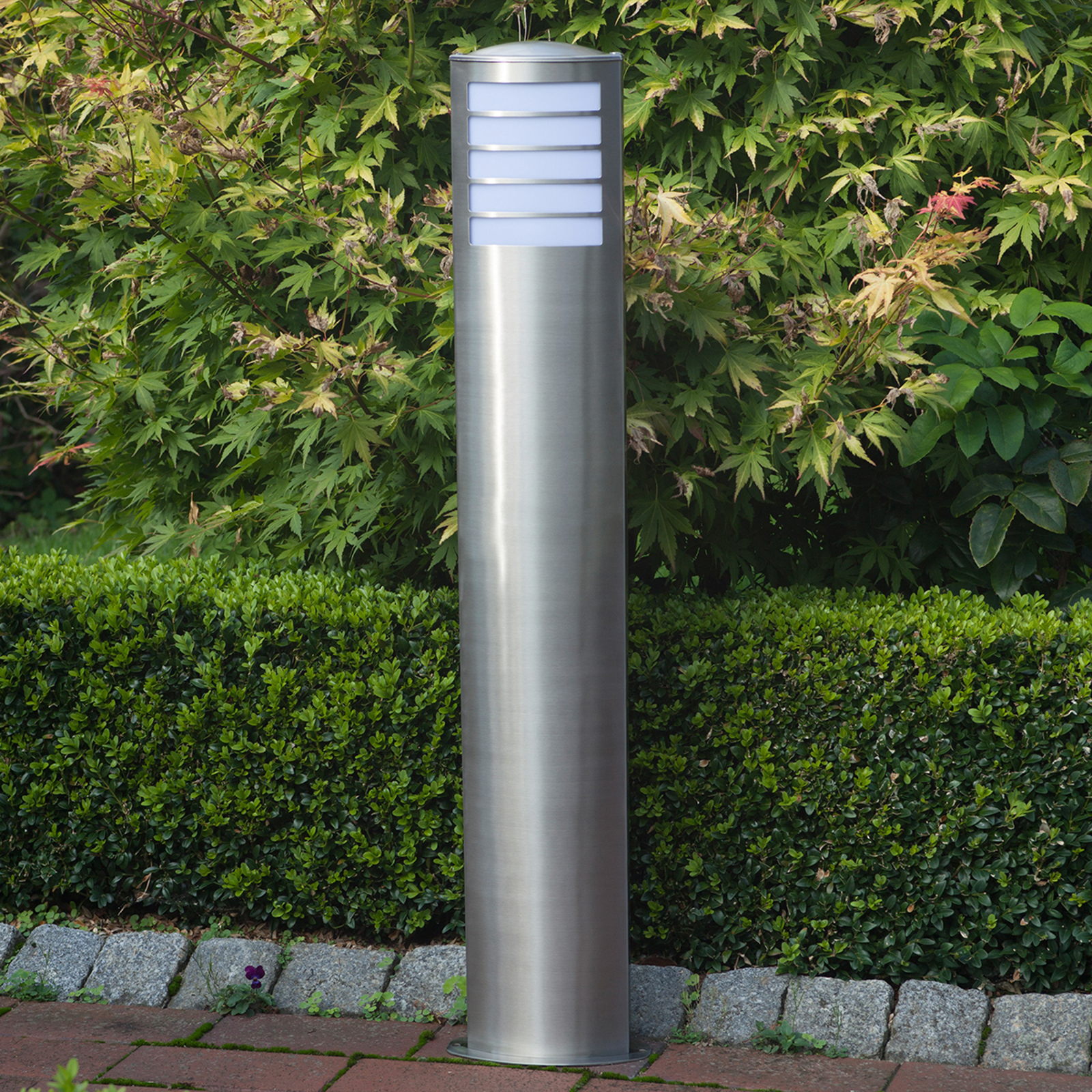 Todd stainless steel path light_1507252_1