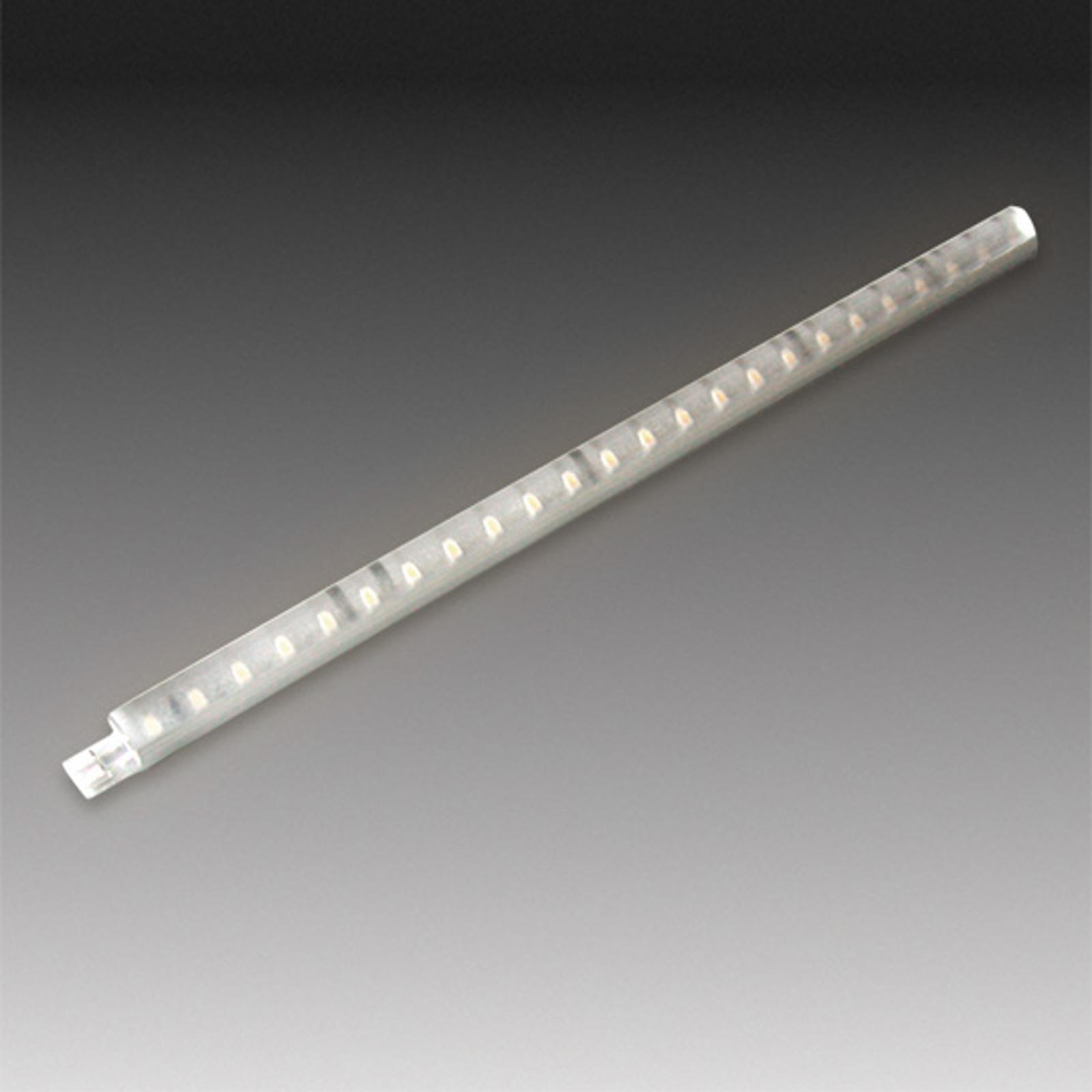 LED STICK 2 pluggbar LED-stav for møbler varmhvit