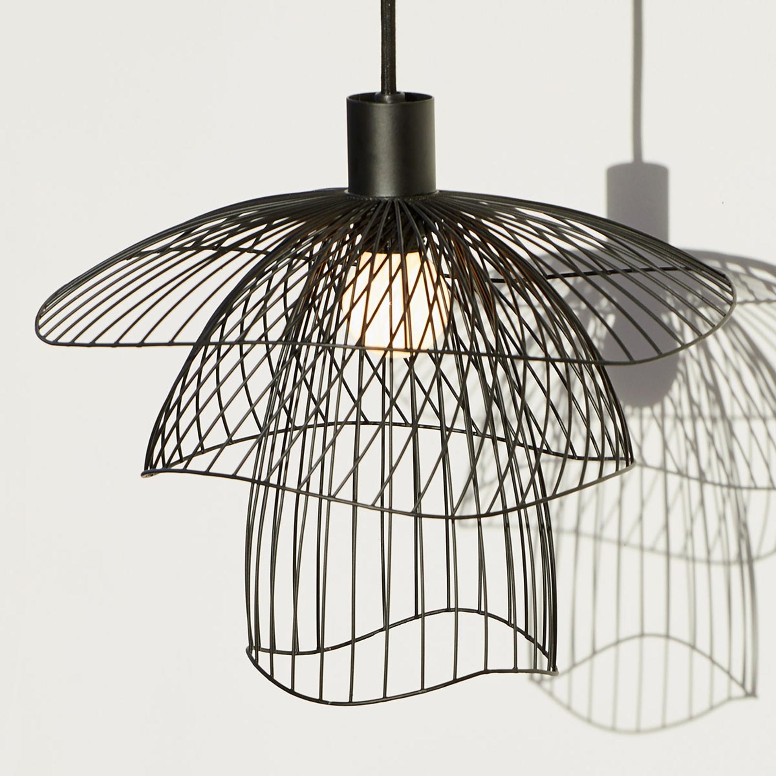 Forestier Papillon designer pendant light_3567020_1