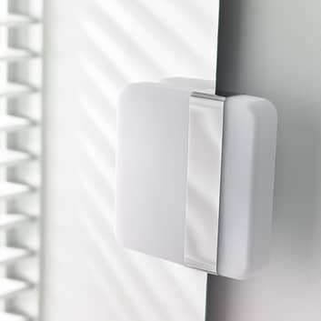 Asymmetrisk LED-vägglampa Becky