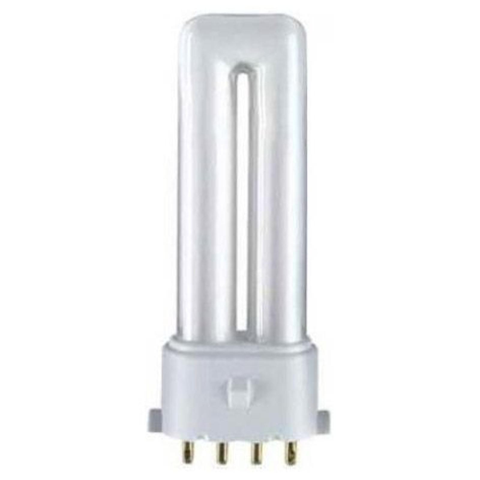 2G7 Kompaktleuchtstofflampe PHILIPS Master 4Pin
