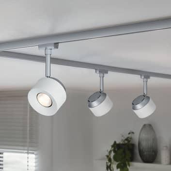 Paulmann URail LED-spot Pane krom matt