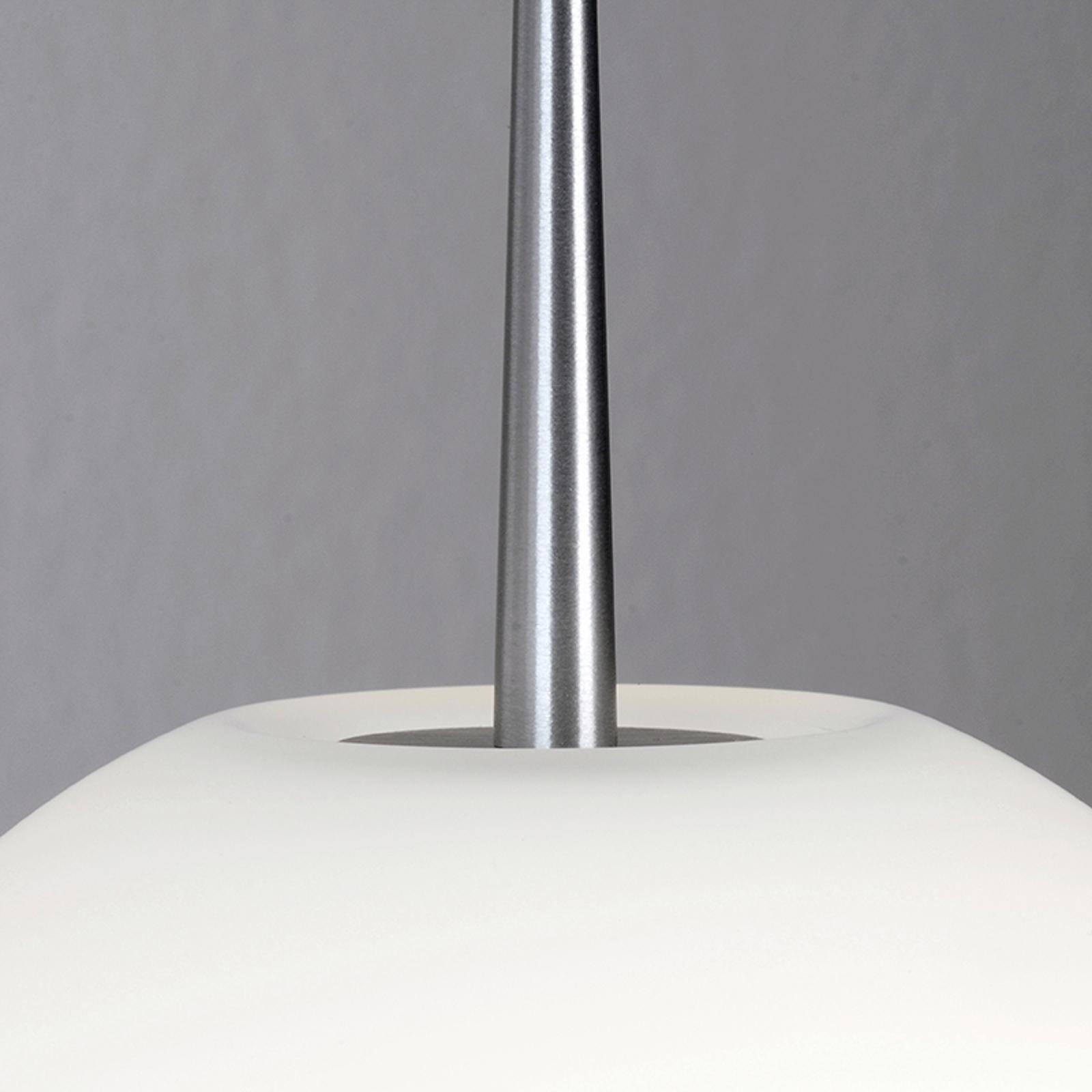 Lampa wisząca Casablanca Ball, 1-punktowa