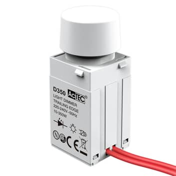 AcTEC LED-dimmer 10-350 W 1,5 A