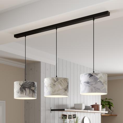 Hanglamp Lobos, 3-lamps