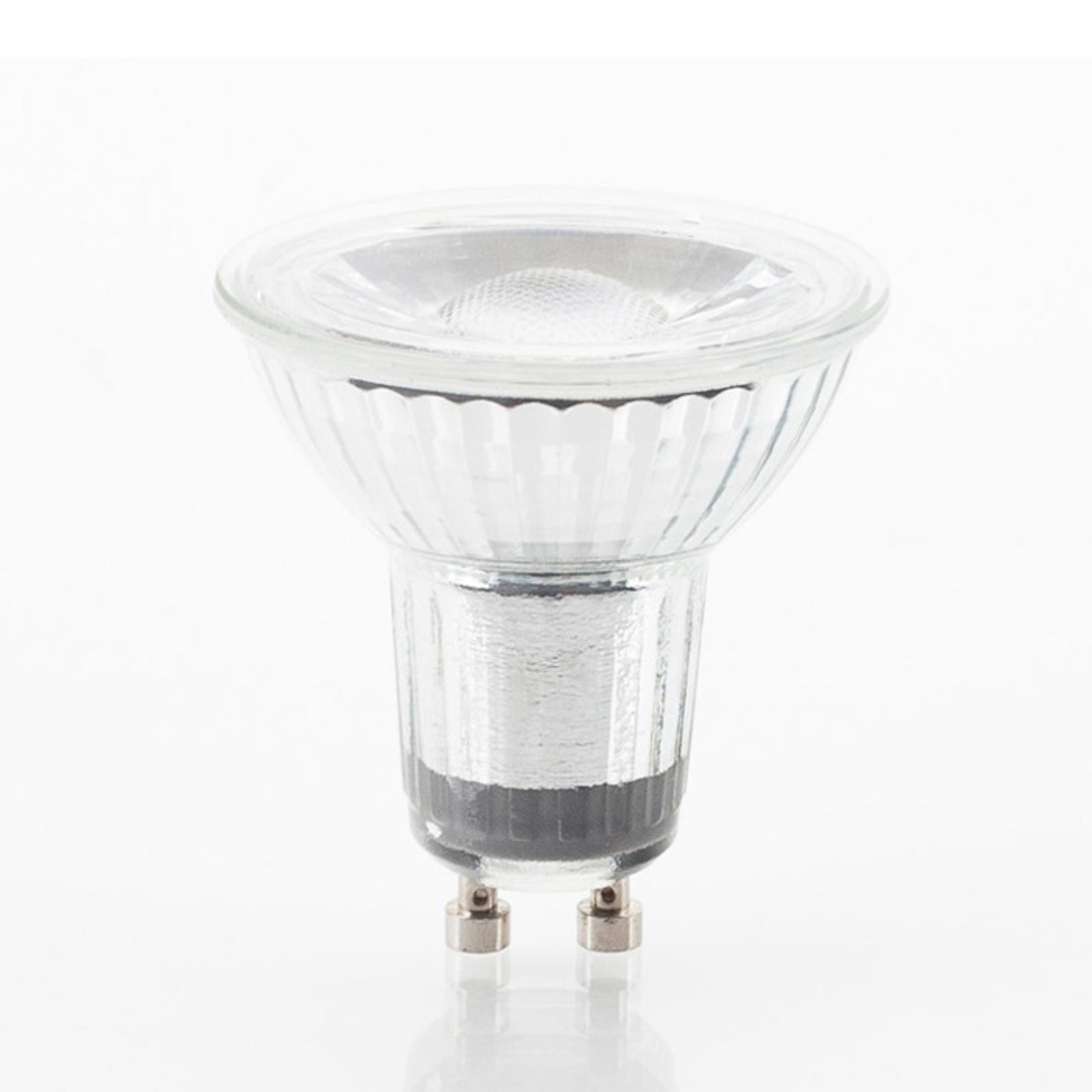 Ampoule à réflecteur LED GU10 5W 830 variable