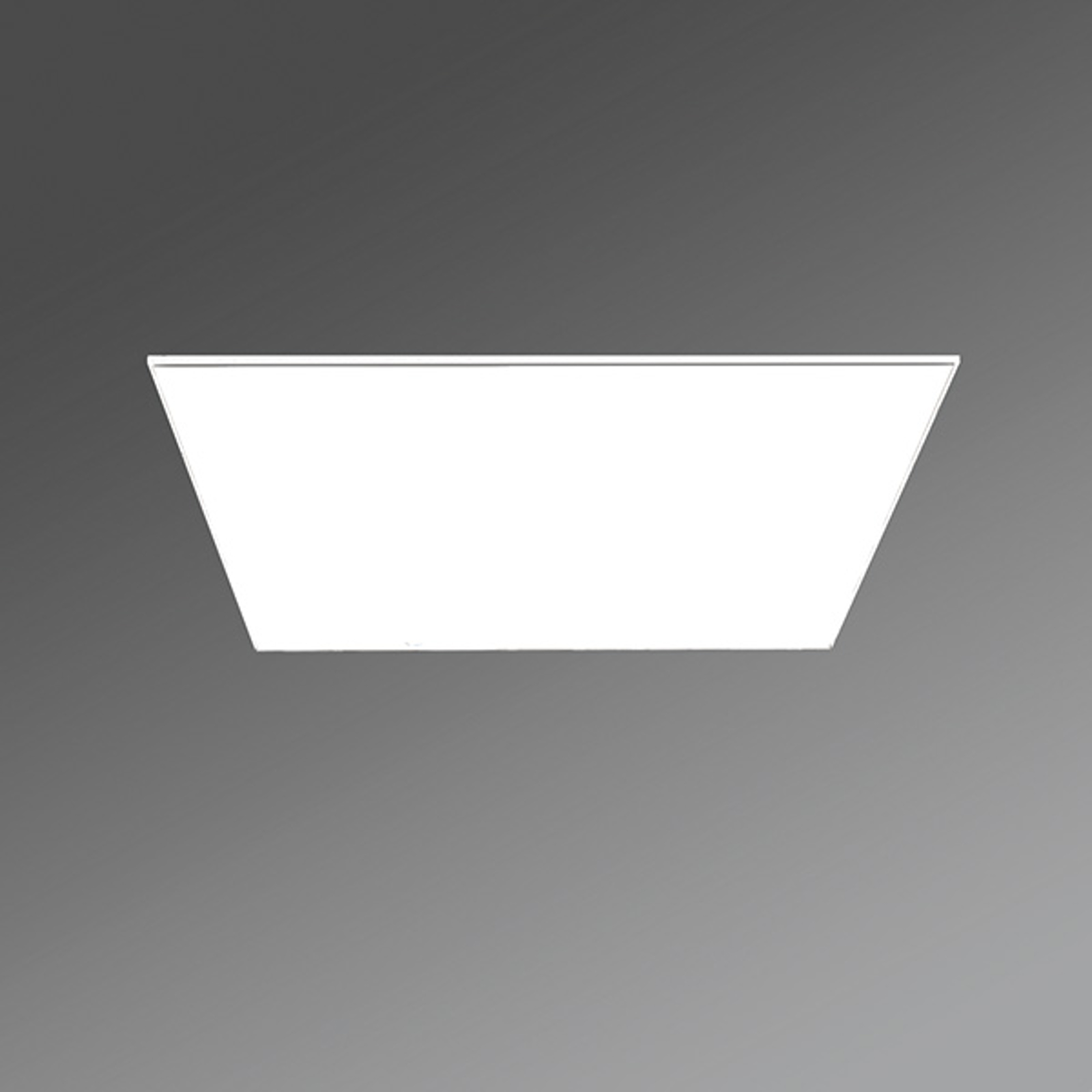 Flache LED-Einlegeleuchte Planara-PNEO IP54 BAP