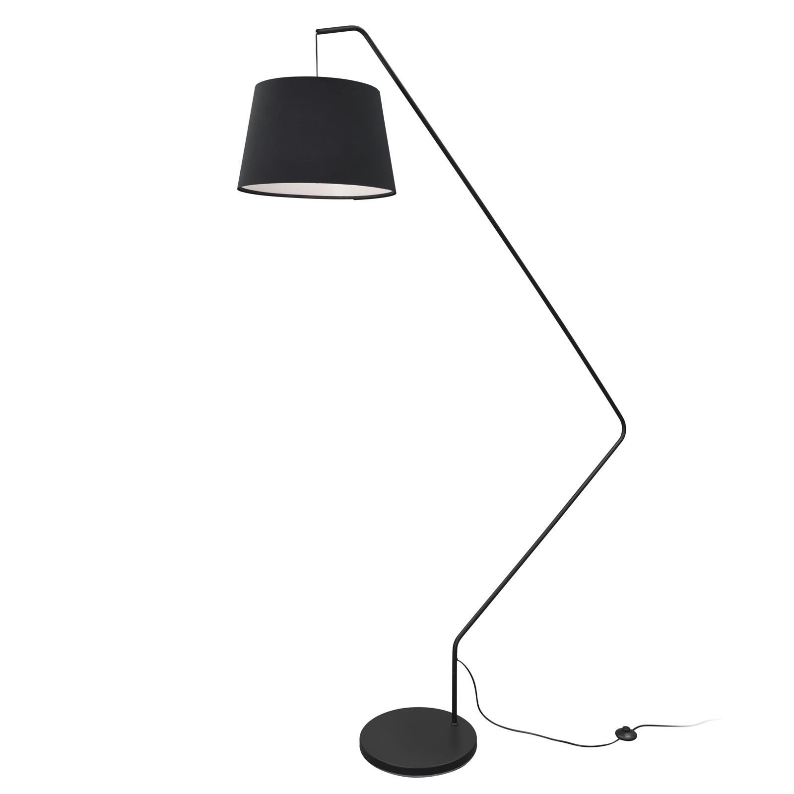 Villeroy & Boch Dublin lampadaire en noir