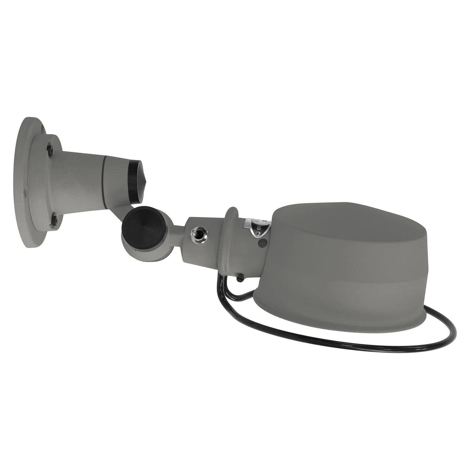 Jieldé Lak L1000 applique articulée gris mat