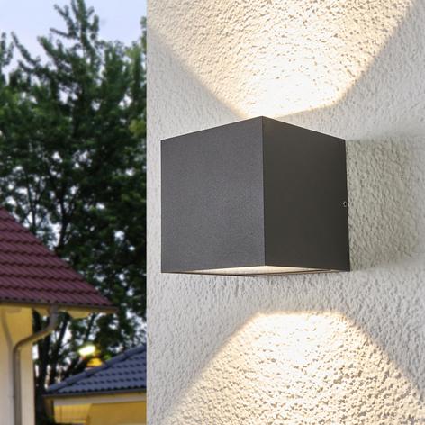 Lámpara de pared LED Merjem luz superior/ inferior