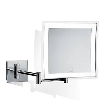 Decor Walther BS 85 Touch LED espejo de pared