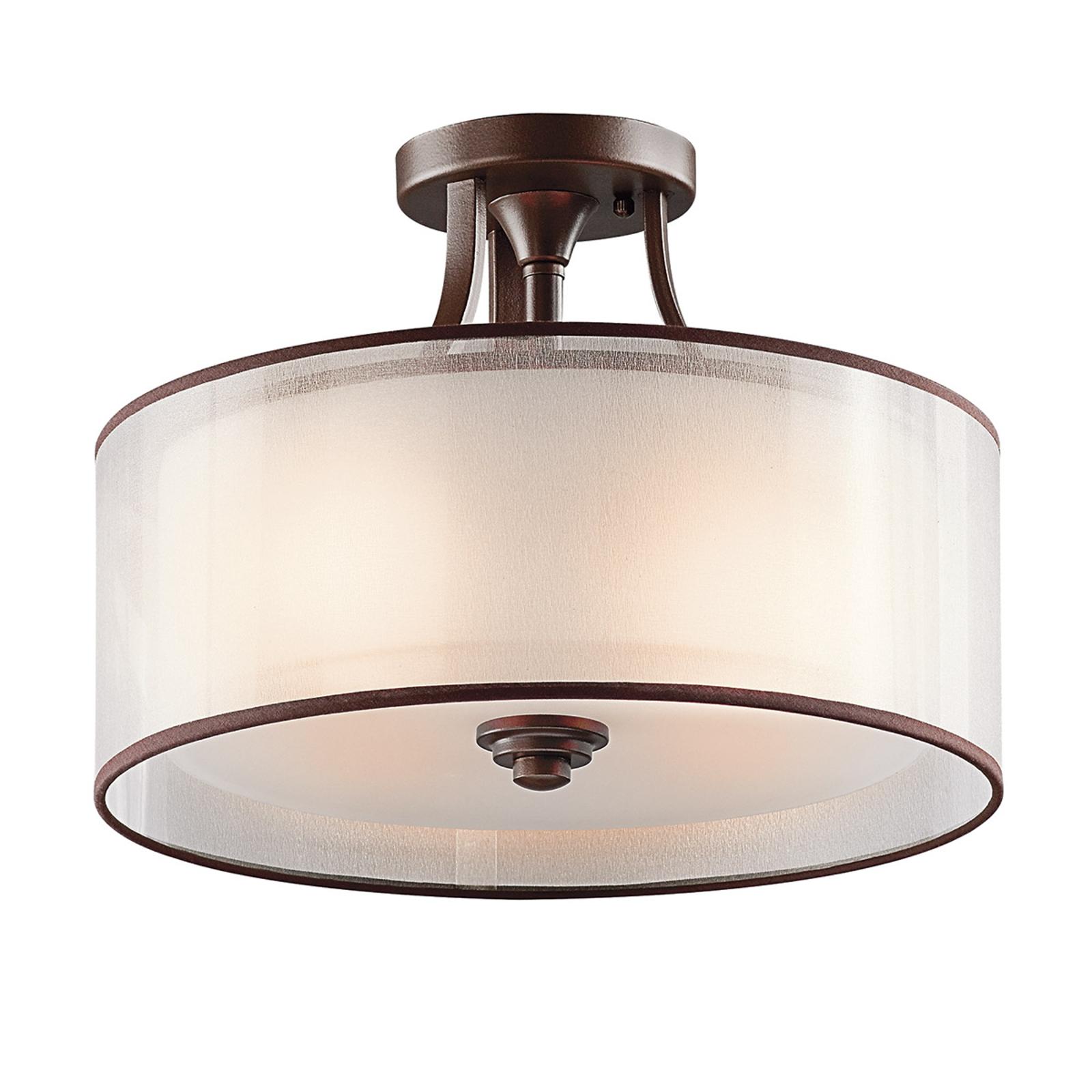Lampa sufitowa Lacey