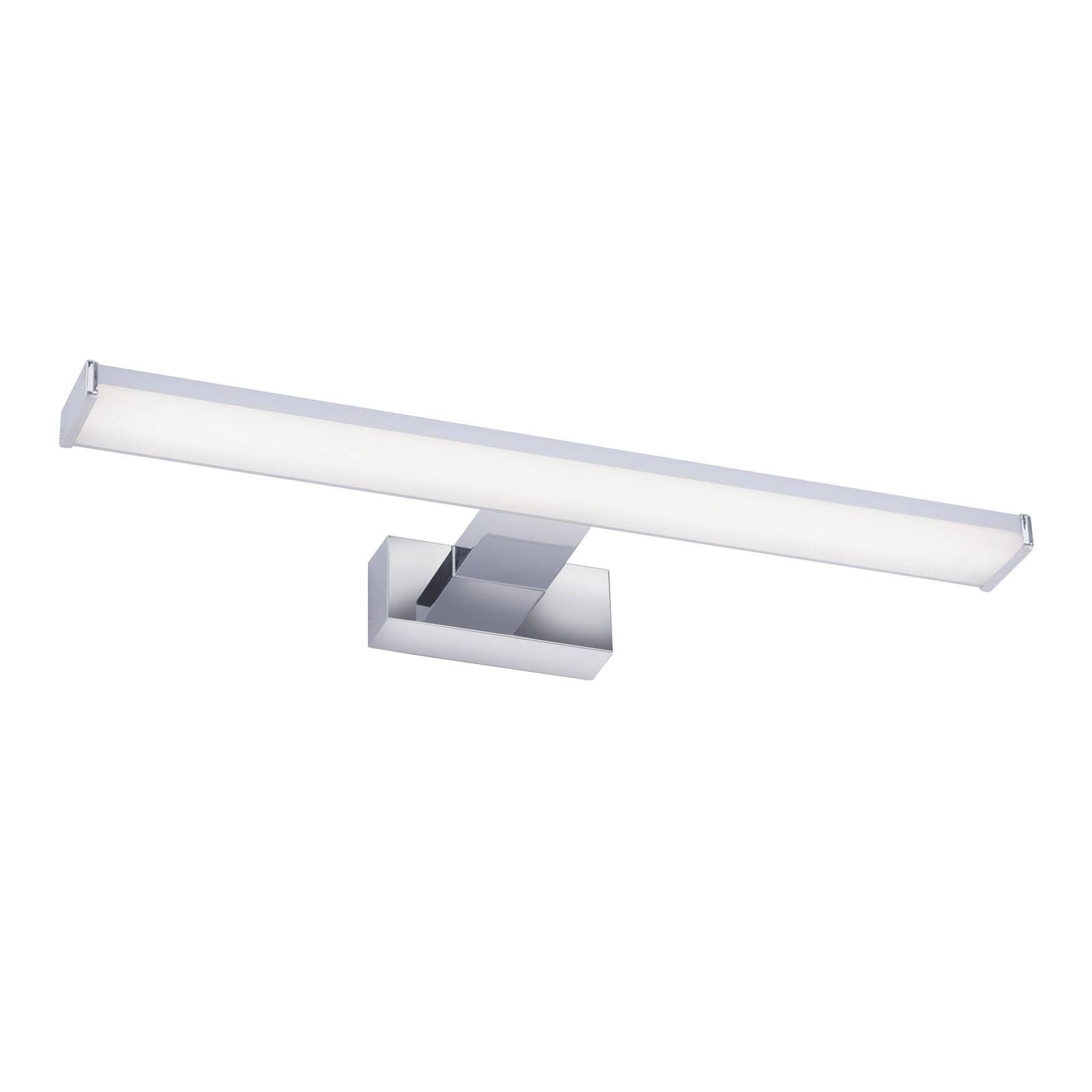 LED Spiegelleuchte Mattis, 20 cm