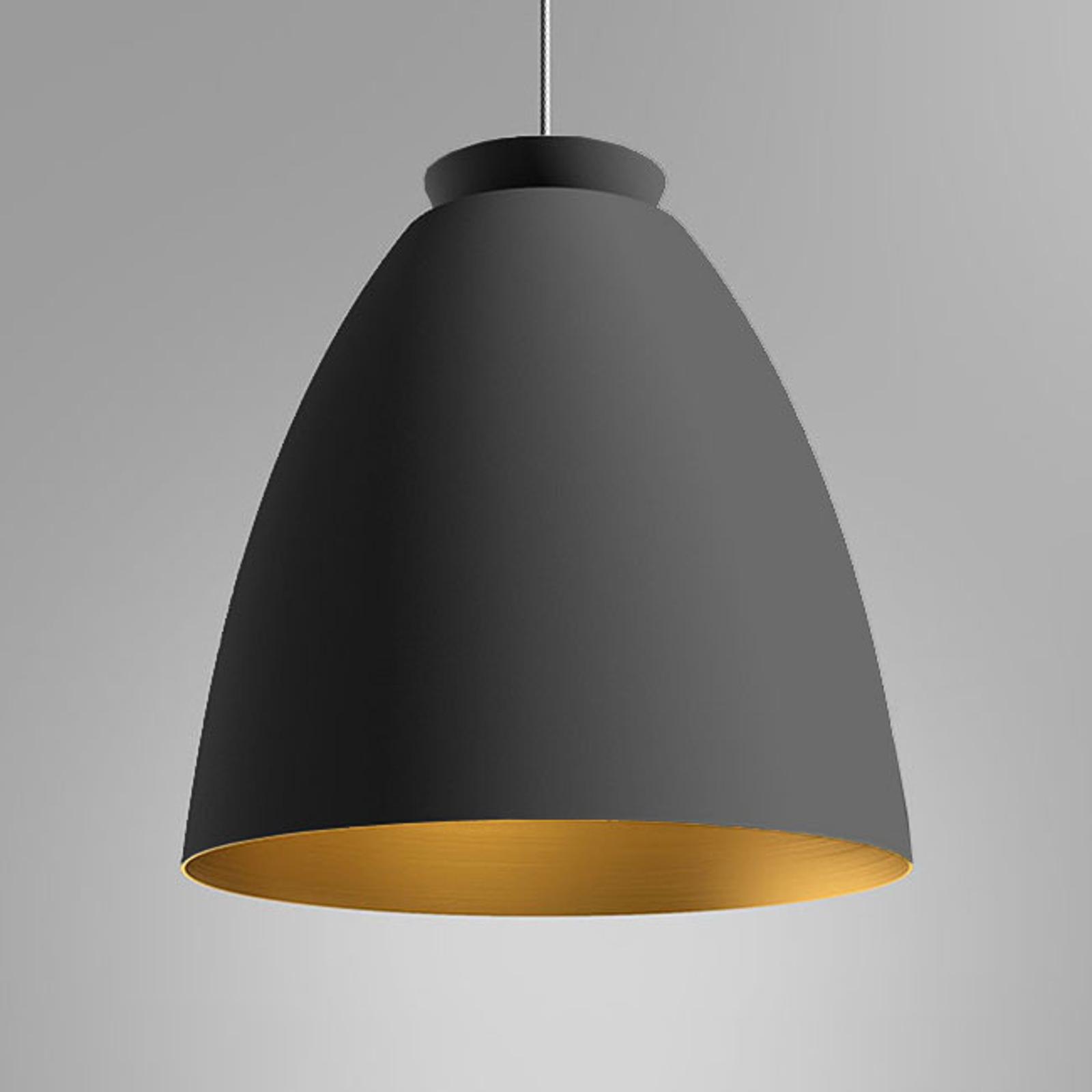 Innermost Chelsea - hanglamp Ø 42cm zwart