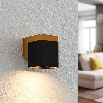 Arcchio Samsa applique à 1 lampe, noire