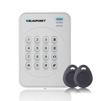 Blaupunkt KPT-S1 betjeningsdel, RFID-Tags SA-serie