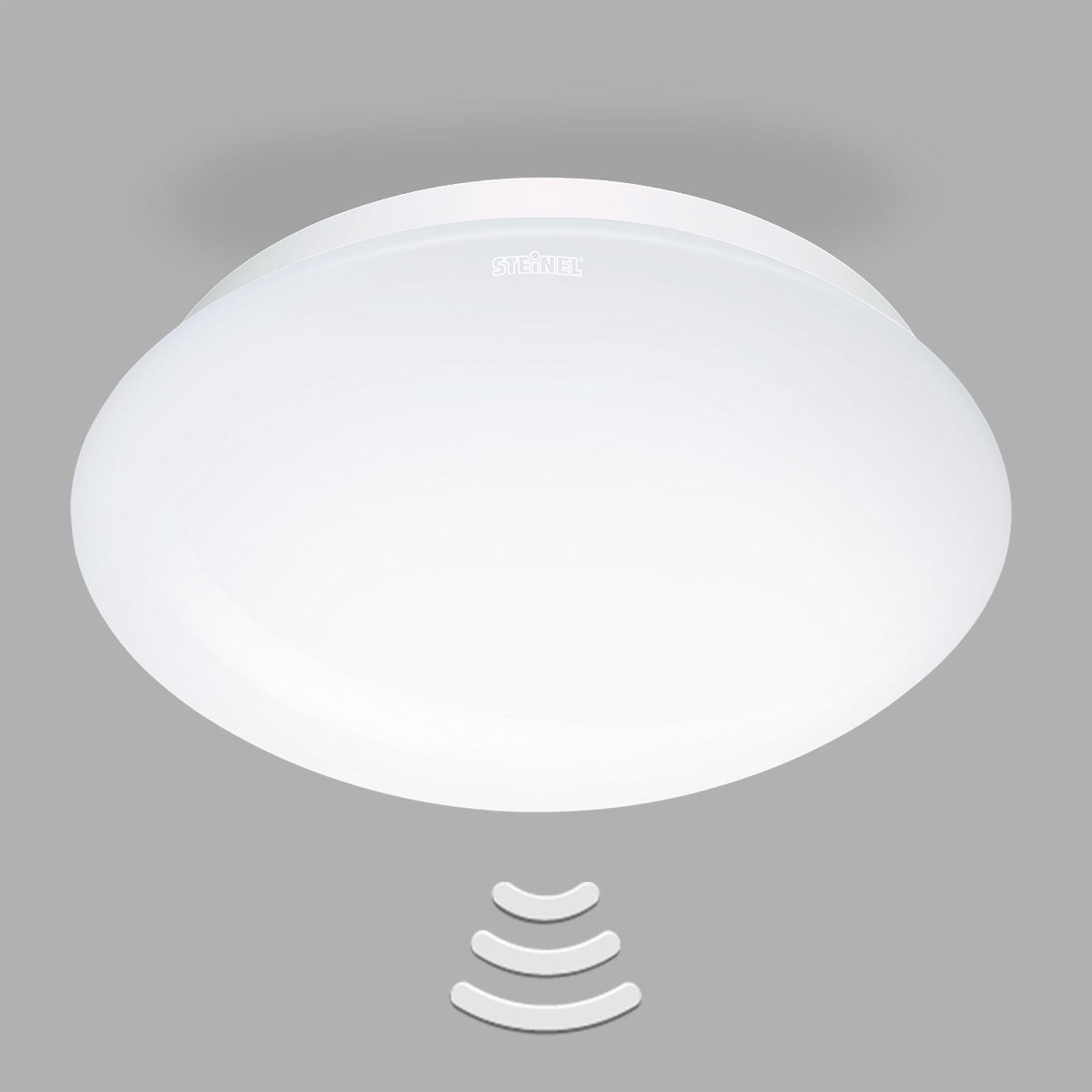 STEINEL RS PRO P1 sensor-LED-taklampe, 4000K