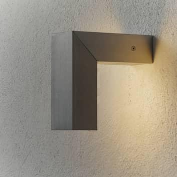 Adj LED 1 - justerbar utendørs vegglampe