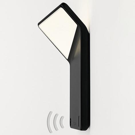 Nimbus Winglet CL LED-vegglampe med batteri