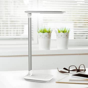 MAULjazzy - ściemniana lampka biurkowa LED