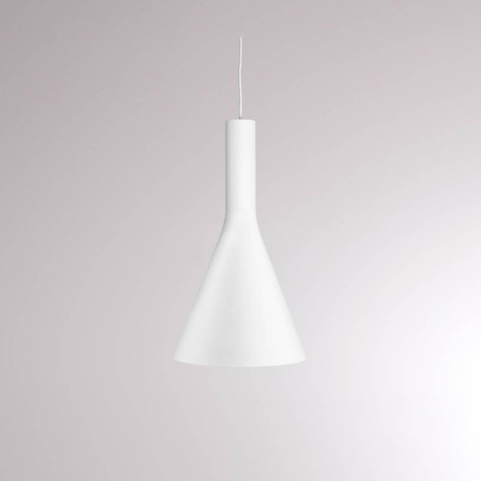 LOUM Lora Shade 1 suspension LED 2700K blanche