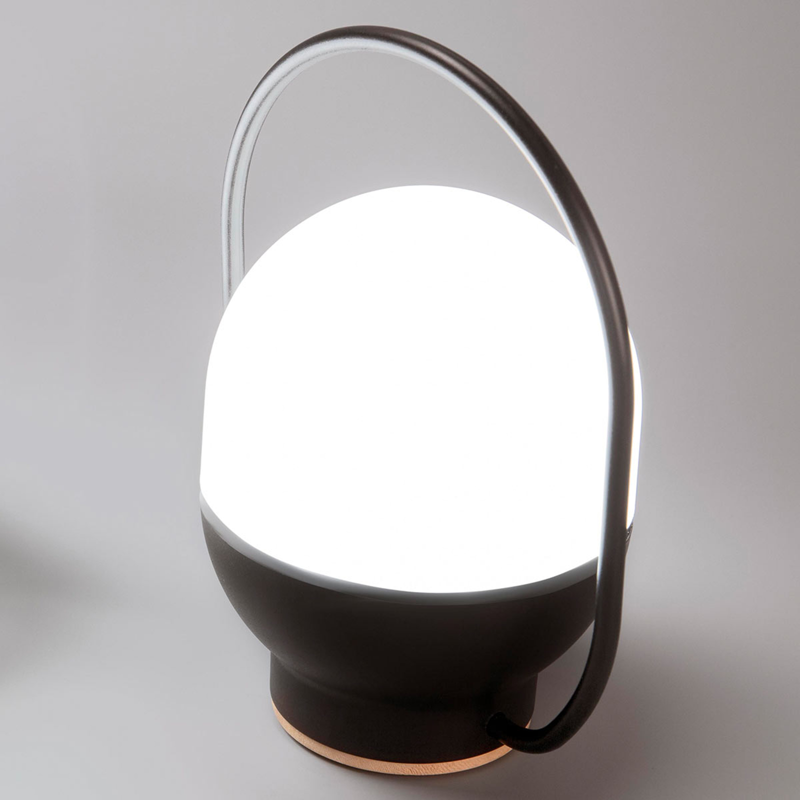 Take away - lampe à poser LED à batterie avec USB