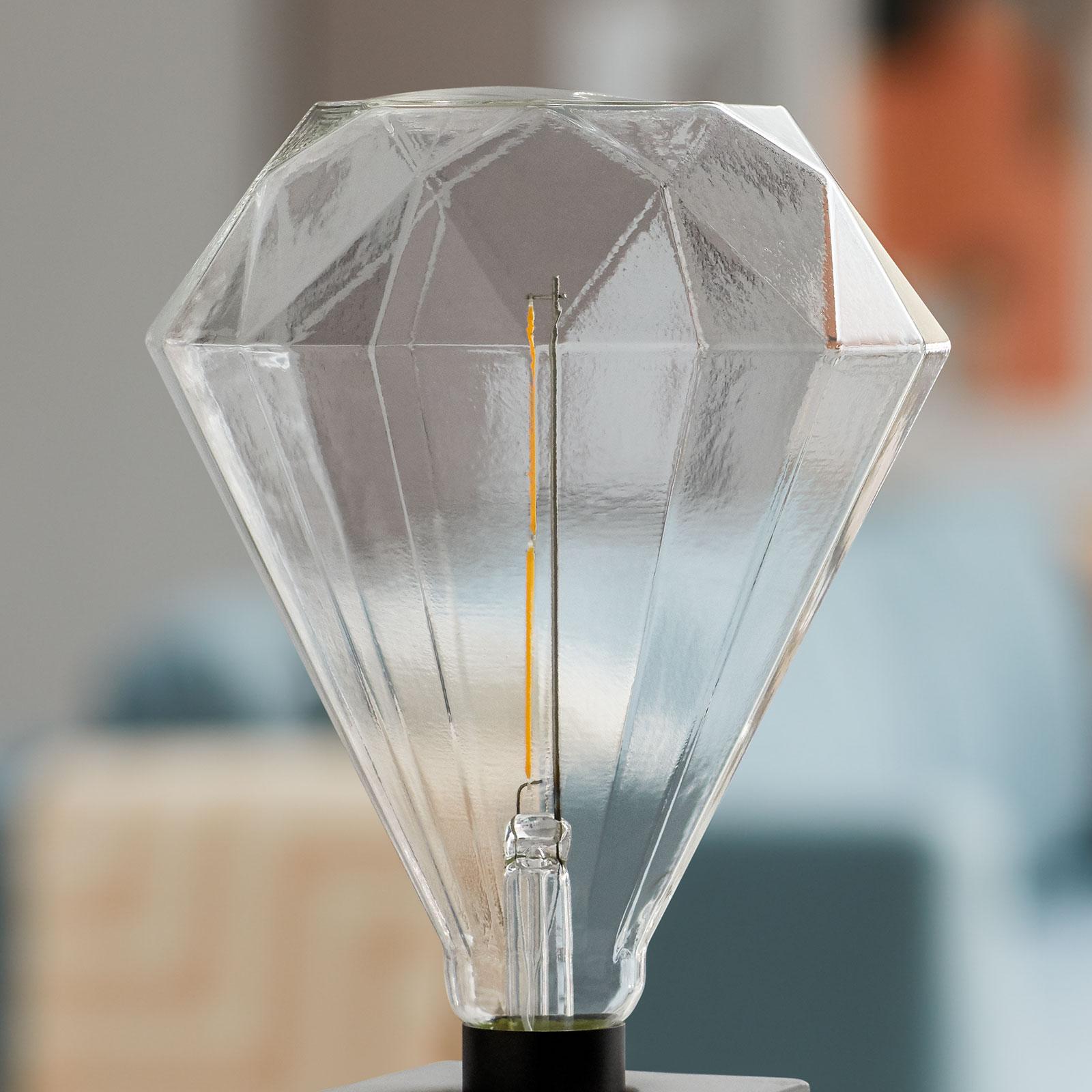 Philips Diamond giant LED-Lampe E27 4W